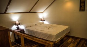 Unterkunft Tiamat Lodge 2